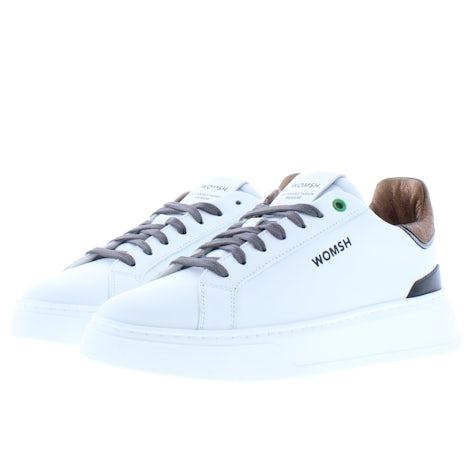 Womsh Snik SN014 rock gold Sneakers Sneakers