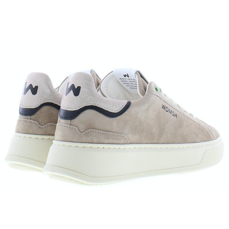 Womsh Snik SN015 ivory sand Sneakers Sneakers