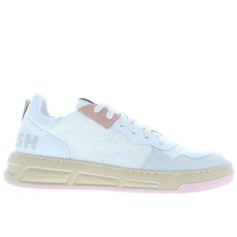 Womsh Vegan Hyper 211022 white grey Sneakers Sneakers