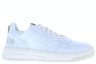 Womsh Vegan Hyper 211023 white Damesschoenen Sneakers