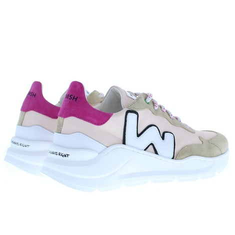 Womsh Wave 211815 rose Sneakers Sneakers