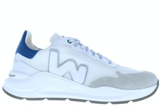 Womsh Wave 211861 white reef Herenschoenen Sneakers