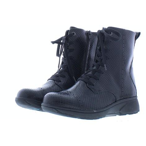 Xsensible Aosta 30213.3 093 HX black cro Booties Booties