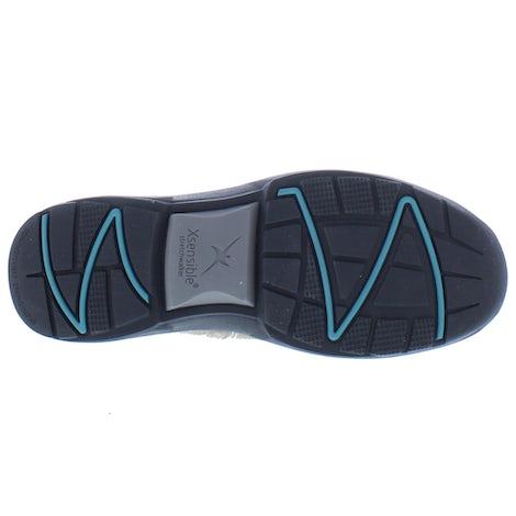 Xsensible Aosta 30213.3 501 HX taupe Booties Booties