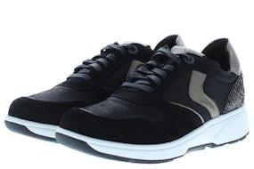 Xsensible Berlin 30202.2.001 black Damesschoenen Sneakers