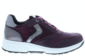 Xsensible Berlin 30202.2.740 wine Damesschoenen Sneakers