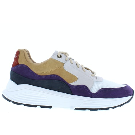 Xsensible Golden gate 33200.1 GX 666 color mix Sneakers Sneakers