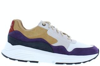 Xsensible Golden gate 33200.1 GX 666 color mix Herenschoenen Sneakers