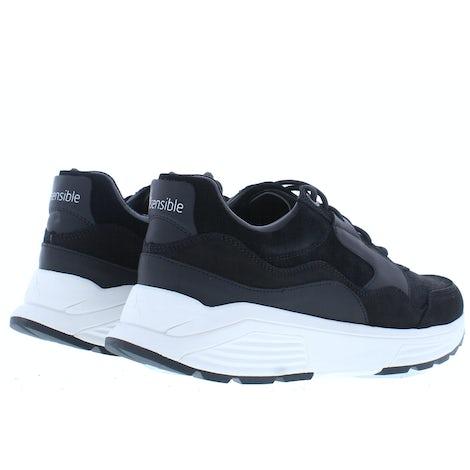 Xsensible Golden gate 33200.2 GX 001 black Sneakers Sneakers