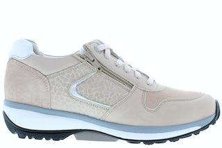 Xsensible Jersey 30042.2 470 nude Damesschoenen Sneakers