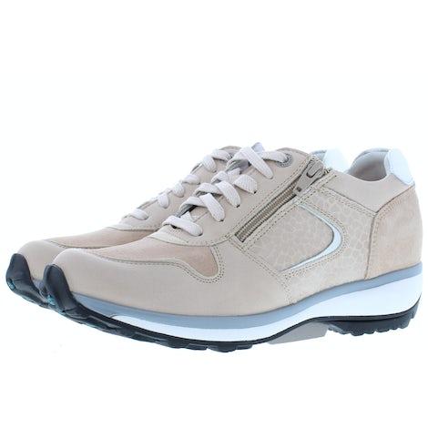 Xsensible Jersey 30042.2 470 nude Sneakers Sneakers