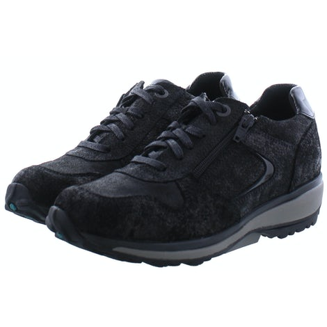 Xsensible Jersey 30042.2.030 black miro Sneakers Sneakers