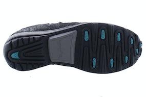 Xsensible Jersey 30042.2.030 black miro Damesschoenen Sneakers