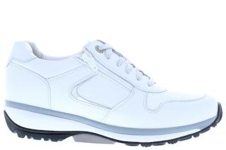 Xsensible Jersey 30042.3 130 white Damesschoenen Sneakers