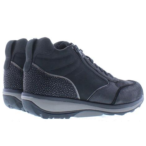 Xsensible Laviano 30105.2 009 GX black Booties Booties