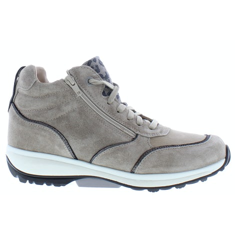 Xsensible Laviano 30105.2 530 GX taupe com Booties Booties