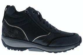 Xsensible Laviano 30105.2.001 black Damesschoenen Booties