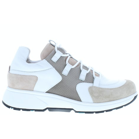 Xsensible Lille 30207.3 501 H taupe Sneakers Sneakers