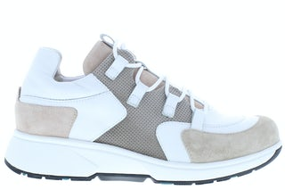 Xsensible Lille 30207.3 501 H taupe Damesschoenen Sneakers