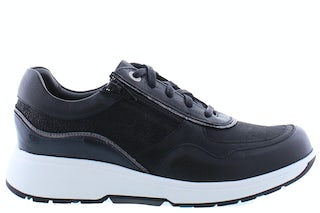 Xsensible Lima 30204.2.001 black Damesschoenen Sneakers