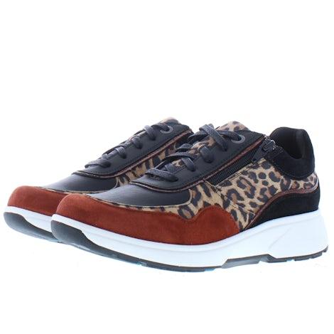 Xsensible Lima 30204.3 627 HX leopard c Sneakers Sneakers