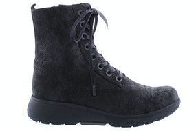 Xsensible Riga 30203.2.030 black niro Damesschoenen Booties