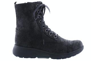 Xsensible Riga 30203.2.030 black niro Damesschoenen Booties