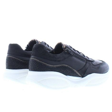 Xsensible SWX11 30085.3 012 HX black leo Sneakers Sneakers