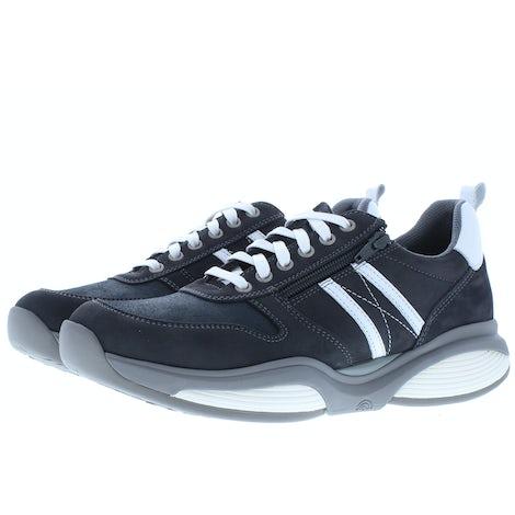 Xsensible SWX3 30073.2 248 navy white Sneakers Sneakers