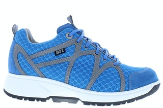 Xsensible Stockholm 40202.5 246 H kobalt Damesschoenen Sneakers