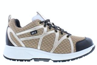 Xsensible Stockholm 40202.5 406 H beige combi Damesschoenen Sneakers