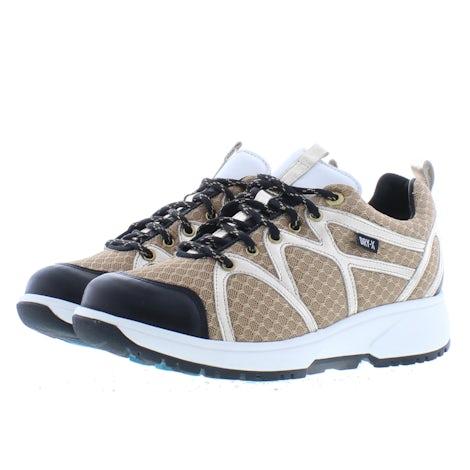 Xsensible Stockholm 40202.5 406 H beige combi Sneakers Sneakers