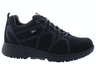 Xsensible Stockholm 40202.5.001 black Damesschoenen Veterschoenen