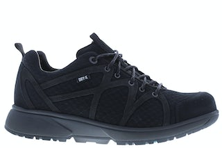 Xsensible Stockholm 40402.5 001 H black Herenschoenen Sneakers