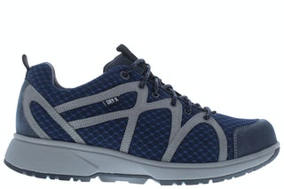 Xsensible Stockholm 40402.5 220 H navy Herenschoenen Sneakers