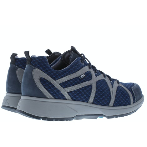 Xsensible Stockholm 40402.5 220 H navy Sneakers Sneakers