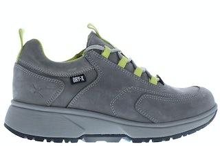 Xsensible Uppsala 40203.1 422 H stone gree Damesschoenen Sneakers