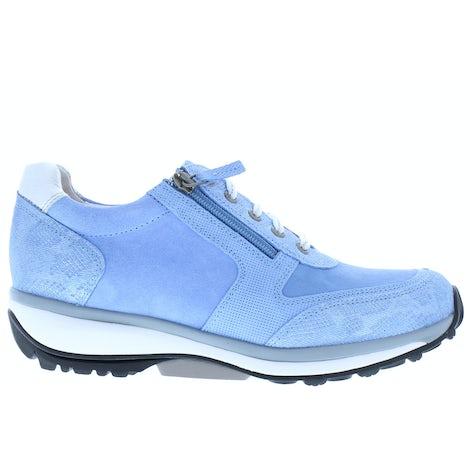 Xsensible Wembley 30103.2 279 lake blue me Sneakers Sneakers