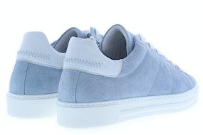 AQA 7201 celeste Damesschoenen Sneakers