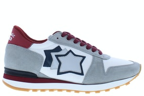 Atlantic S Argo SP-NY-ABRNY Herenschoenen Sneakers