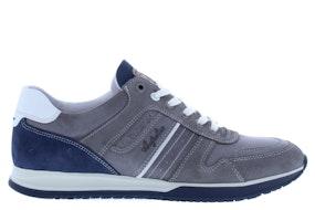 Australian Barletta light grey blu Herenschoenen Sneakers