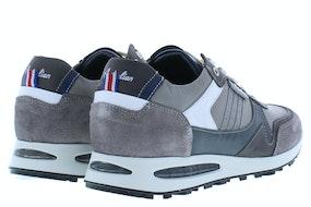 Australian Bertolucci grey white blue Herenschoenen Sneakers