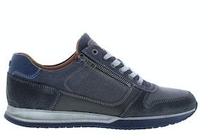 Australian Browning grey Herenschoenen Sneakers