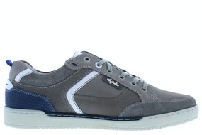 Australian Mendoza grey blu white Herenschoenen Sneakers