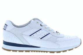 Australian Rosetti white Herenschoenen Sneakers