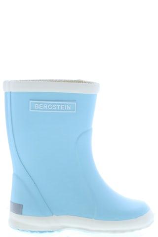 Bergstein rainboot celeste 460320001 01