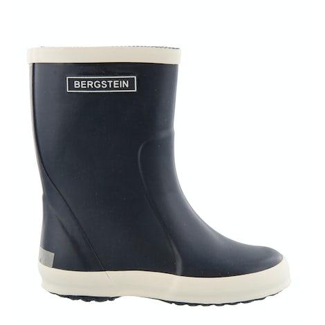 Bergstein Rainboot dark blue Laarzen Laarzen