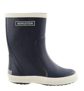 Bergstein Rainboot dark blue Jongensschoenen Laarzen