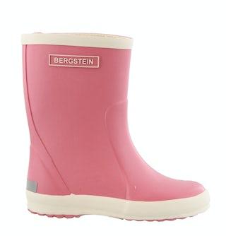 Bergstein rainboot pink roze 460740013 01
