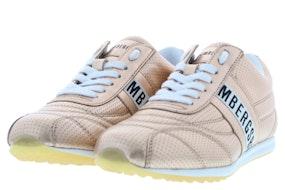 Bikkembergs Bahia rose Damesschoenen Sneakers